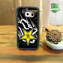 Buy Fox Racing Rockstar Mobile Phone Cases Samsung S7 S7 Edge S6 S6 Edge Plus S5 S4 S3 Note5 Note4 Note3 Note2 U*1958 for $5.38 in AliExpress store