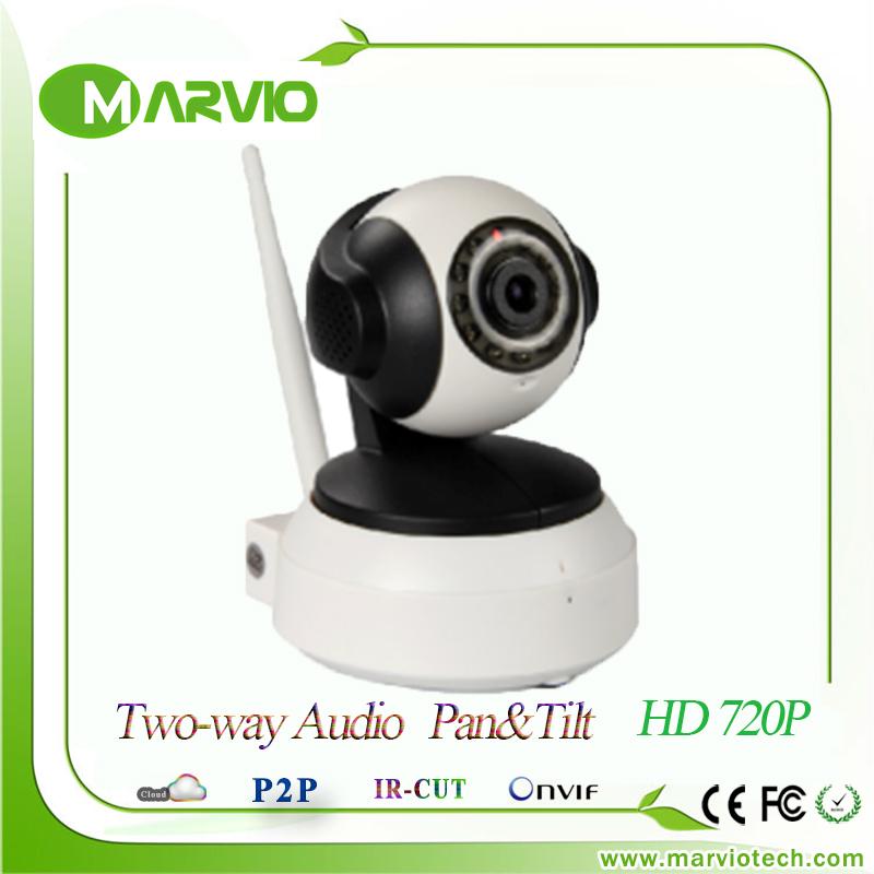 1 MegaPixel 720P HD Home CCTV Camera WiFi ip cam home safe surveillance system microcam onvif p2p cloud server, Free Shipping(China (Mainland))