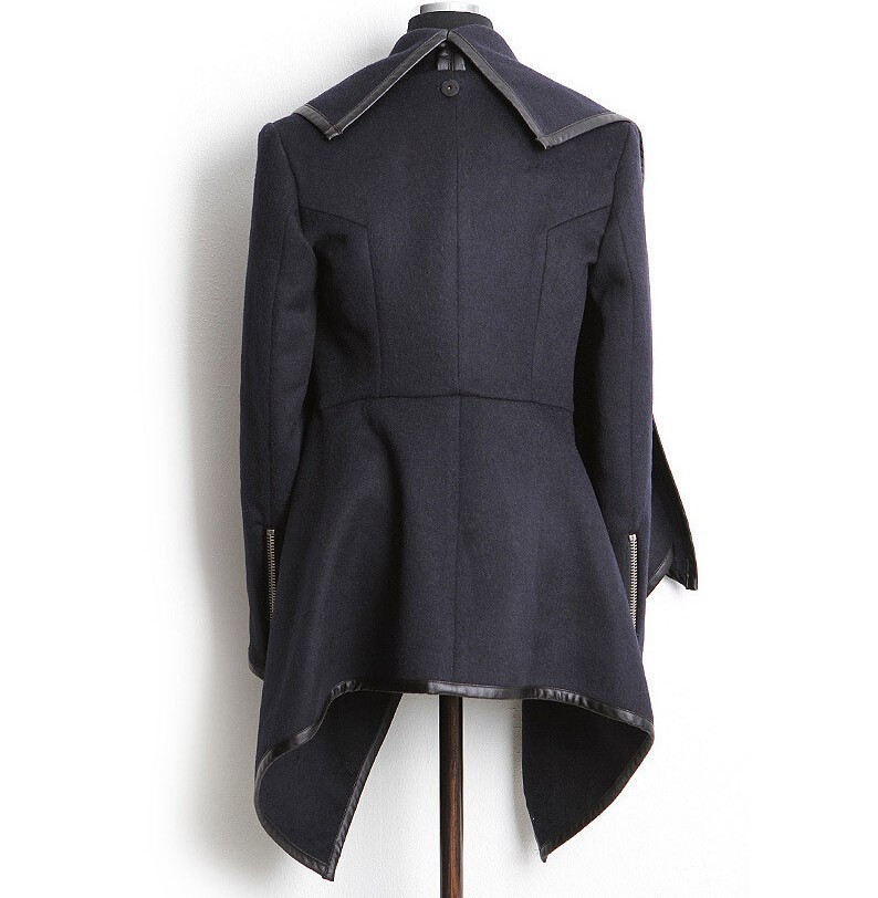 Женская одежда из шерсти wt4430 00