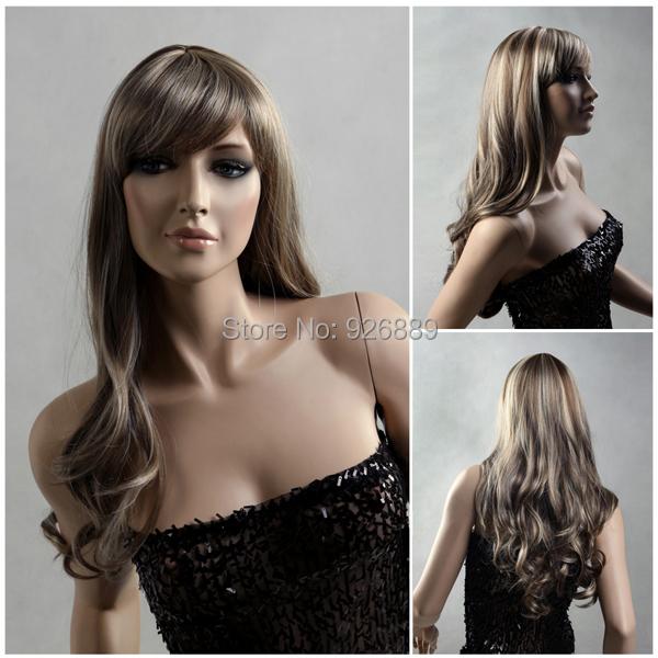 Rosabeauty 100% frozen wigs  цена и фото