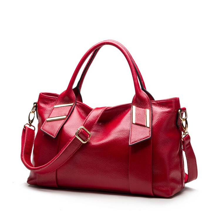 Designer brand Aises cowhide genuine leather briefcase women leather handbags shoulder bags portfolio for documents NEW XP111(China (Mainland))