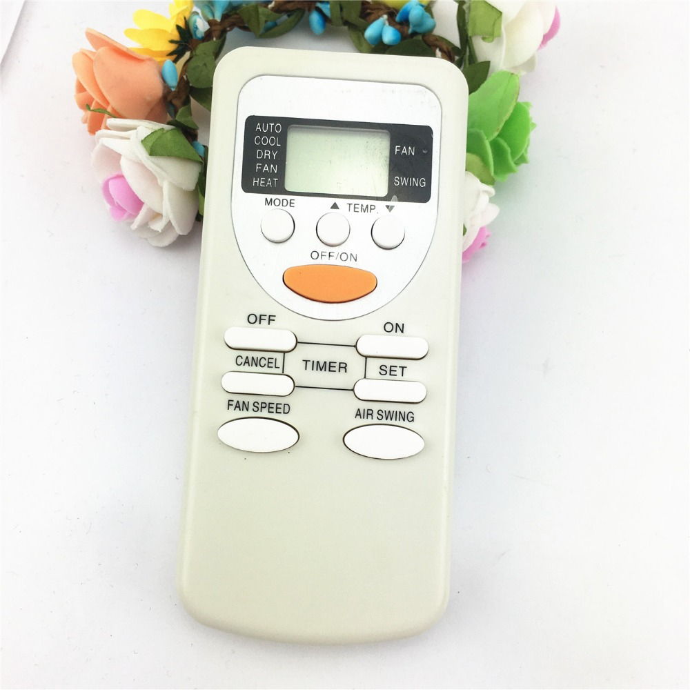 1PCS A/C Remote Control for Air Conditioner  USE FOR PANASONIC ac75c2663 2664 2665 2953 A/C REMOTE  Specify model remote control<br><br>Aliexpress