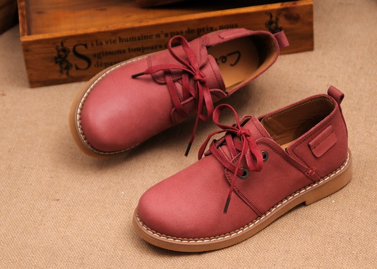 532 girl's shoes new designed women shoes, genuine leather shoes,winter EURO size: 35-40 China Post