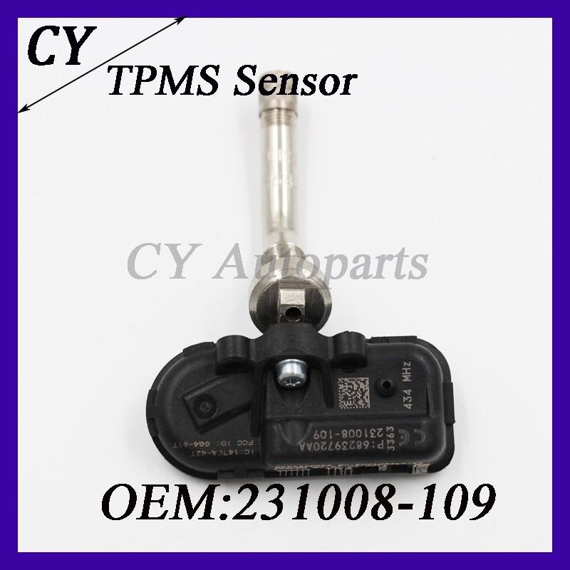 tpms sensor 4