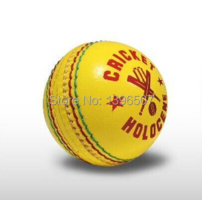 International Cricket Ball British and India Cricket ball gentleman sports official ball the best gift for Christmas&New Year(China (Mainland))