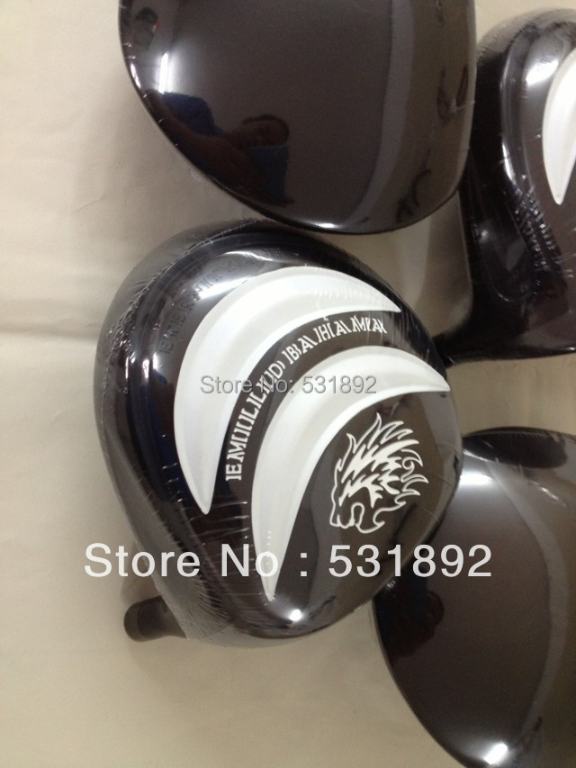 promotion limit the quantity of 2013 New Golf Clubs Golf driver Free Shipping(China (Mainland))