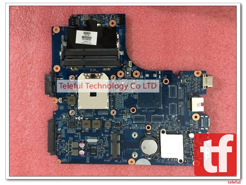 683600-001 Motherboard 683600-601 for HP 4445S 4446S 4545S Integrated Notebook 48.4SM01.011 Freeshipping via DHL/Singapore post(China (Mainland))