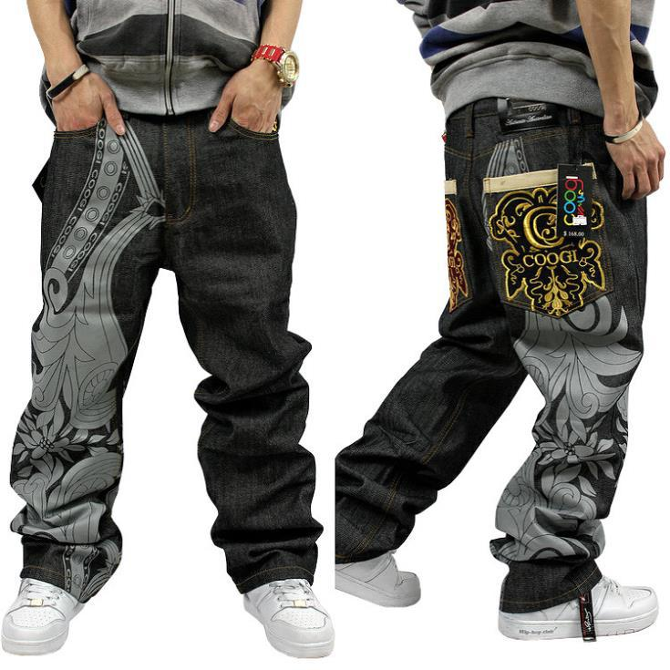 The gallery for --u0026gt; Hip Hop Jeans For Men
