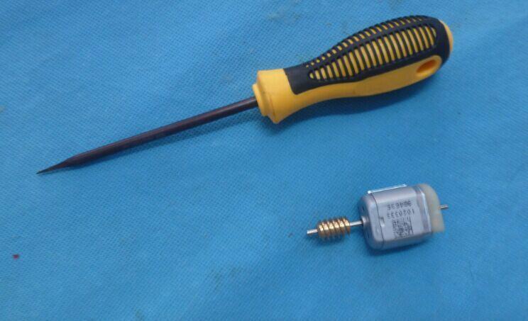 Elv ESL замок рулевого двигателя для mercedes-benz W204 W207 с pin инструмент для извлечения
