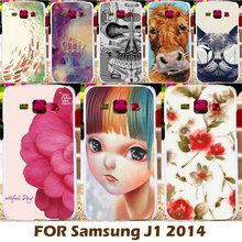 Buy Cases Samsung Galaxy J1 Duos SM-J100F J100 J100F J100H J100FN J100H DD J100H DS J100M J100MU Cover Bag Shell Skin Coque for $1.68 in AliExpress store