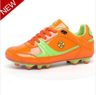 2014 Ronaldo soccer boots kids football shoes children TURF boys - andy taylor's store