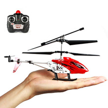 Newest Mini 2 Channel I/R RC Remote Control Helicopter Kids Toy Gifts Red new 2014 &wholesale