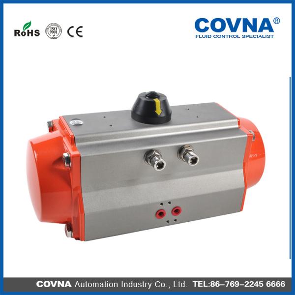 AN32 torque pneumatic actuator/ pneumatic parts/automatic valve pneumatic control actuator(China (Mainland))