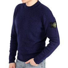 New Arrival! Men O neck sweaters fashion pullovers sweater Knitwear style sweater! 7 color free shipping(China (Mainland))