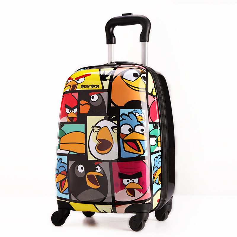 Child Luggage | Luggage And Suitcases