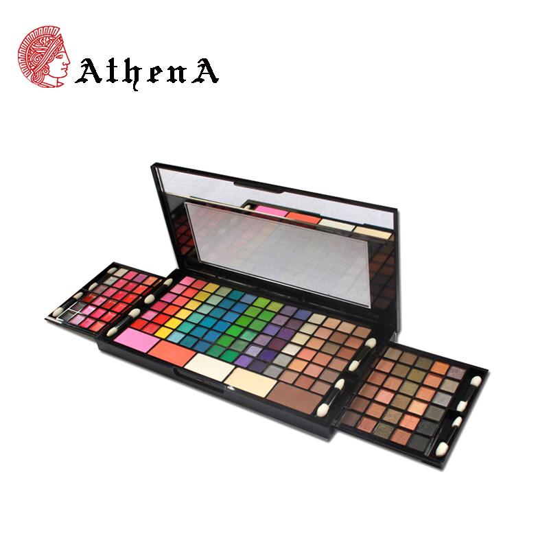 athena naked palette 149color eyeshadow brand makeup. Black Bedroom Furniture Sets. Home Design Ideas