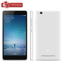 Original Xiaomi Mi4c Phone Snapdragon808 Hexa Core 4G TD FDD LTE 2G RAM 5 Inch Android 5.1 1920X1080P FHD 3080mAh Mobile Phones(China (Mainland))