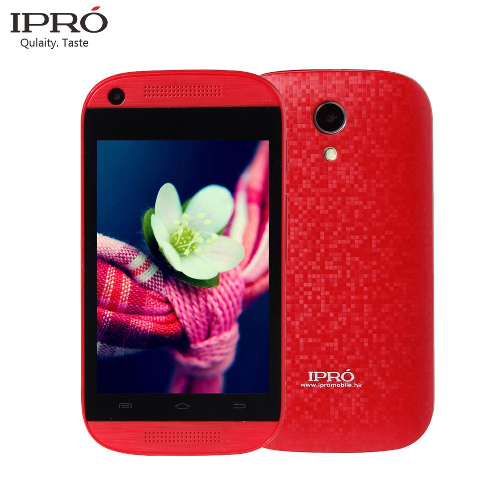2016 IPRO i9355 MTK6571 Original Smartphone celular Android 4.4 Mobile Phone Dual Core 3.5 Inch Dual cameras WIFI multi language(China (Mainland))