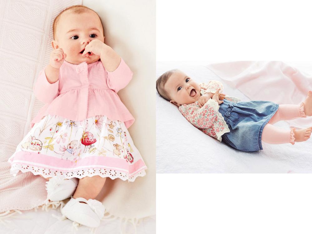 Girls' Clothing: Free Shipping on orders over $45! Shop our selection of cute girls outfits for your baby from 0549sahibi.tk Your Online Baby Clothing Store! Get 5% in rewards with Club O!