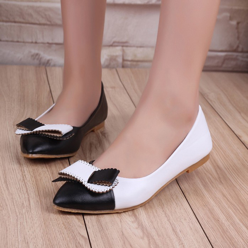 Amazing Womens Ballet Lace Mesh Flat Slip On Shoes Casual Dress Low Heel