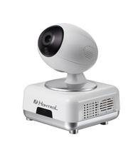 Wireless WiFi Home Office Security Burglar Intruder Alarm IP Camera with Motion Detection Sensor and Sound Alarm Notification