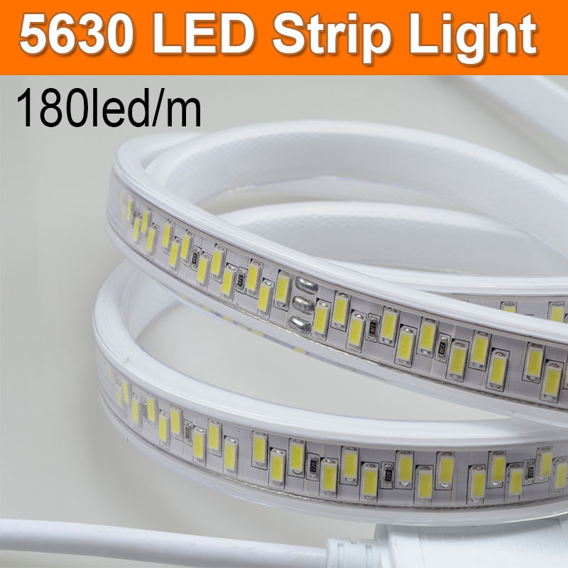 Brightest led strip 2016