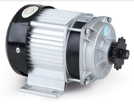 650w Dc 48v / 60V brushless motor, electric bicycle motor  -  Kai Yuan Electric CO., Limited store