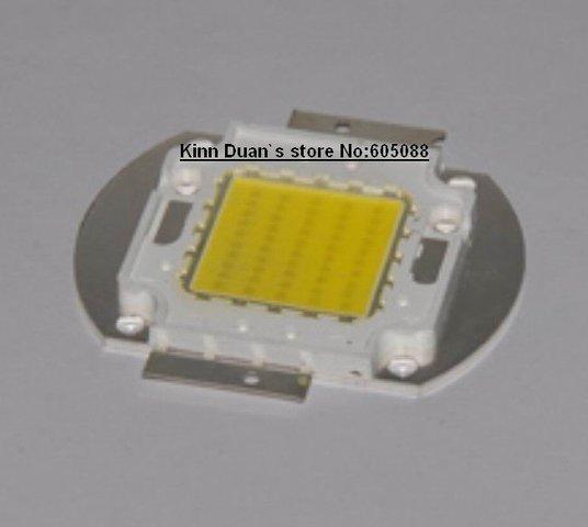 50w Epistar multichips high power led module DC30-36v 1.75A superflux led integrated backlight lighting white color 50pcs/lot(China (Mainland))