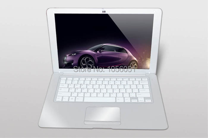 Latest android 4.2 13.3 inch laptop wholesale bluetooth HDMI VIA 8880 dual core cheap chinese laptop netbook(China (Mainland))