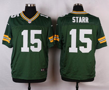 100% Stitiched,green bay packers,Aaron Rodgers,eddie lacy,Randall Cobb,Clay Matthews,Brett Favre Kenny Clark,customiza(China (Mainland))