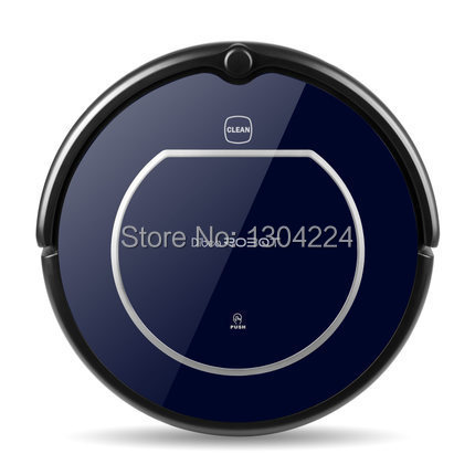 Lithium battery intelligent sweeping robot cleaner household automatic charging sweepers X500 robot(China (Mainland))