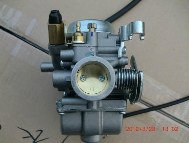 carburetor for yamaha jym 250 motorcycle free shipping