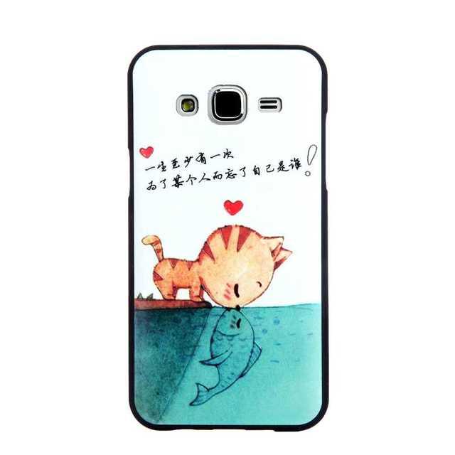 Etui Samsung J5 Pattern różne wzory