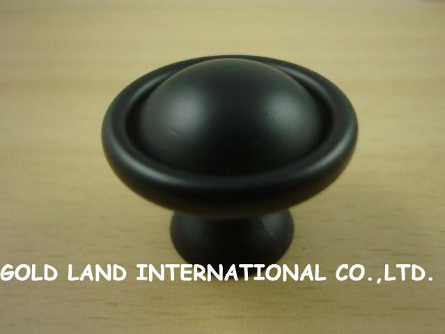 D30mm Free shipping zinc alloy ktchen cabinet and furniture knobs