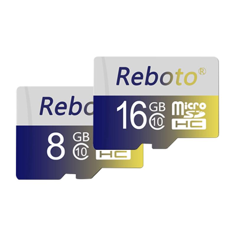 Reboto Memory card 32GB class 10 micro sd card 16GB 64GB MicroSD Card 4GB 8GB TF flash USB Card for mobile phone(China (Mainland))