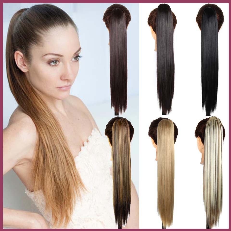 Clip In Fake Hair Extensions Uk Remy Indian Hair
