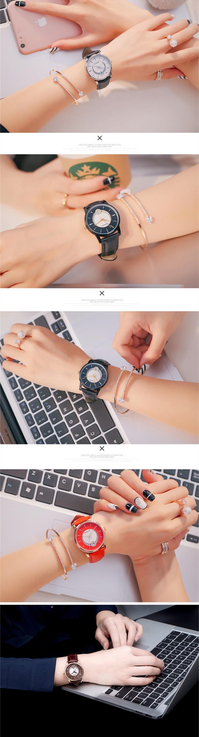 Ochstin Limited Часы Известных Брендов Женщины 2016 Мода Кварцевые Часы Женщины Элегантное Платье Relógio Feminino Часы Montre Femme