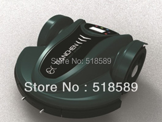 2015 Automatic Robot Lawn Mower with free shipping and can set time schedule Home Appliances(China (Mainland))