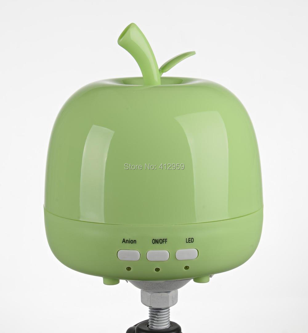 Mute aromatherapy machine manufacturers selling overseas selling small humidifier aromatherapy oil<br><br>Aliexpress
