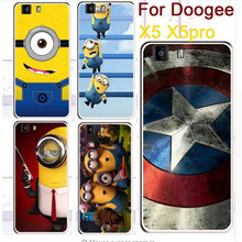 19 Cartoon Colorful Patterns Color Painting Soft Skin Gel TPU Case for Doogee X5 / Doogee X5 Pro Phone Back Cover