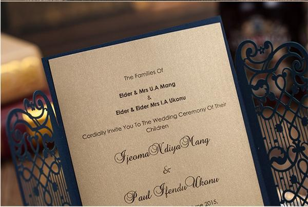 luxury invitation cards 100 images card product type and – Exclusive Wedding Invitation Cards