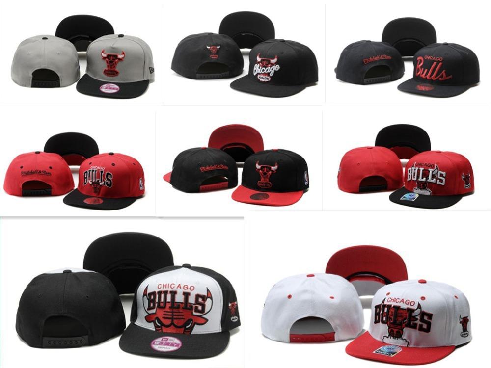 Frete grátis fast melhor qualidade 2015 New Arrivals 29 estilo AA chicago Bulls Snapbacks chicago Bulls cap Durham Bulls chapéus(China (Mainland))
