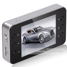 2.7 Inch TFT LCD Screen FHD1920*1080P K6000 Car Camera Vehicle Video Recorder Registrator Dash Cam(China (Mainland))