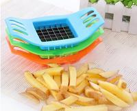 Картофелерезка 10pcs/lot Slicer JJ-3002