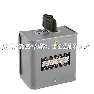 500V 20A Reverse Forward Operation Combination Switch<br><br>Aliexpress
