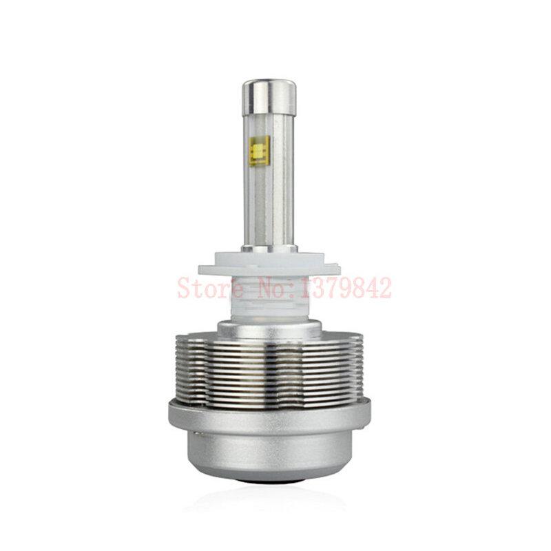 Free Shipping 2Pcs/Lot 30W 12v Car Led Low Beam Headlight Bulb For Audi A5 (8T3) 2011 A6 (C7) 2011 Q7 (4L) 2011 S3 (8L) 99-03(China (Mainland))