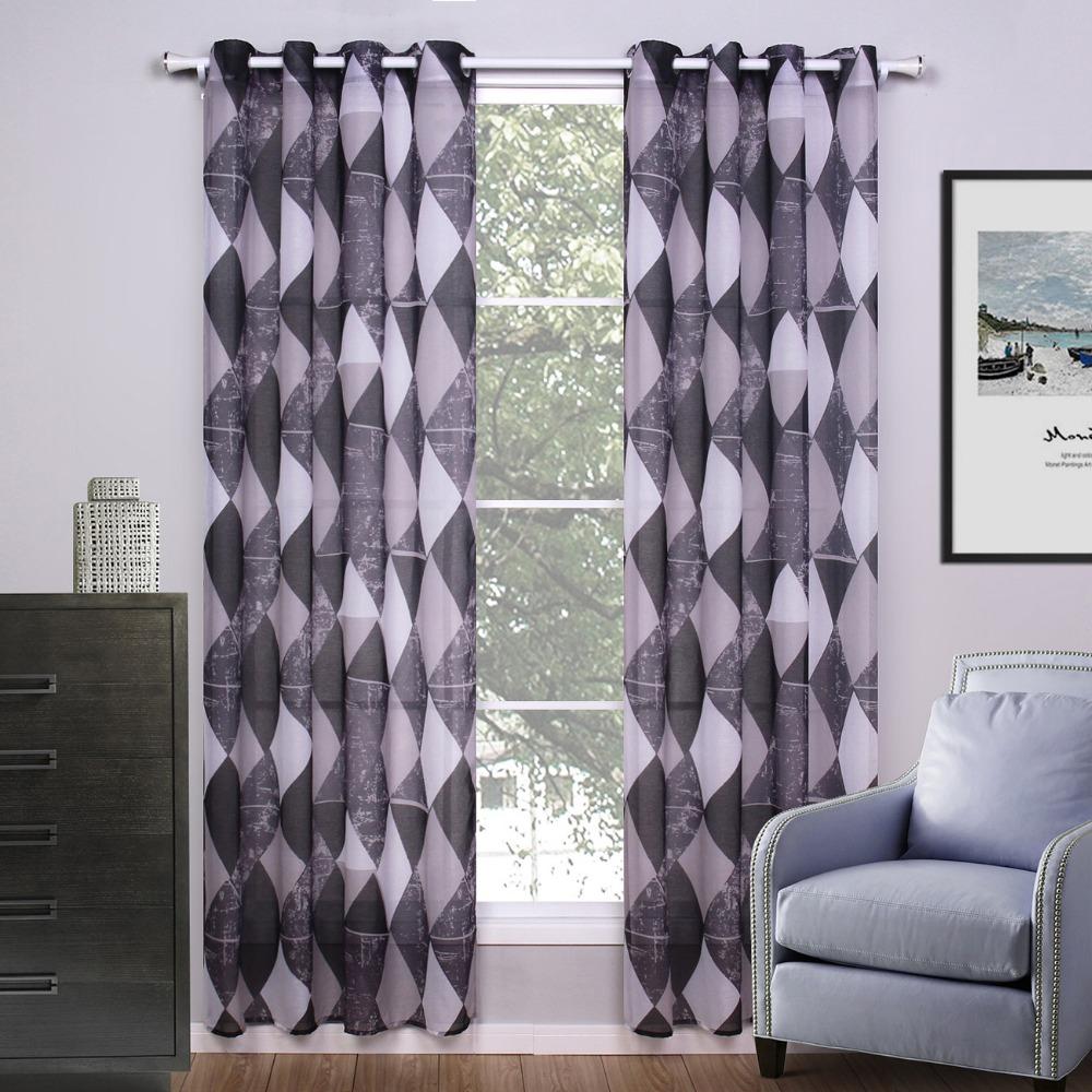 gardinen deko g nstige vorh nge gardinen dekoration verbessern ihr zimmer shade. Black Bedroom Furniture Sets. Home Design Ideas