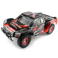 Buy WLtoys No. 12423 1 / 12 2.4GHz High Speed 4WD Remote Control Car Rc Monster Truck Remote Control Car Toys Rc Car for $150.00 in AliExpress store
