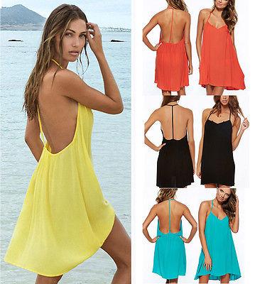 Женская туника для пляжа GL Brand Bathingsuit FF23743