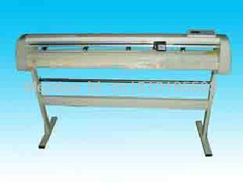 Free shipping to Brazil----vinyl cutter plotter 1100mm with stand and original software !!(China (Mainland))